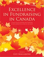 Excellence in Fundraising Cover